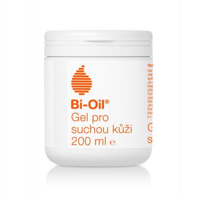 Bi-Oil Gel pro suchou kůži 200ml