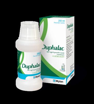 Duphalac 667g/l por.sol.1x200ml IV