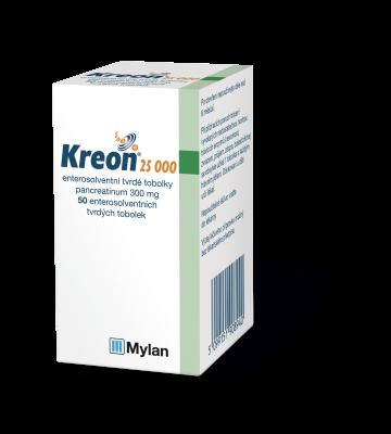 Kreon 25000U cps.etd.50
