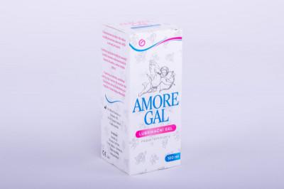 AmoreGal lubrikační gel Galmed neparfémovaný 100ml