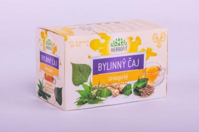 Herbofit Bylinný čaj Urologický Galmed 20x1.5g