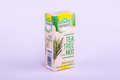 Herbofit Tea Tree Neo 100% olej Galmed 10ml