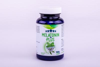 Melatonin Plus 120 tbl