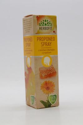Herbofit Proponeo Galmed spray 20ml