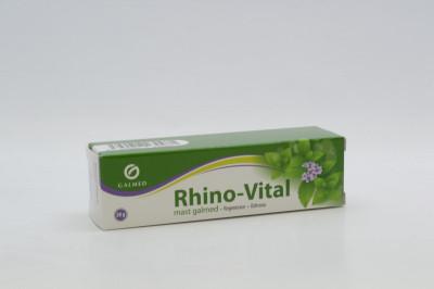 Rhino vital mast Galmed 20g