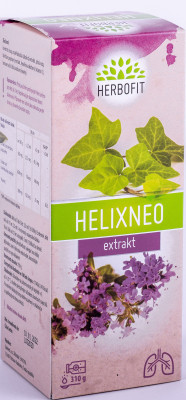 Herbofit Helixneo extrakt Galmed 310g