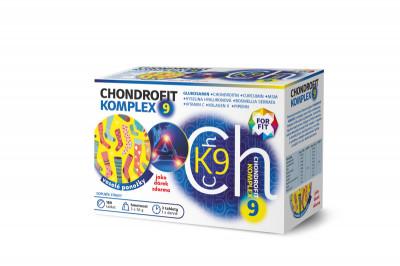 Galmed Chondrofit KOMPLEX 180 tbl + veselé ponožky